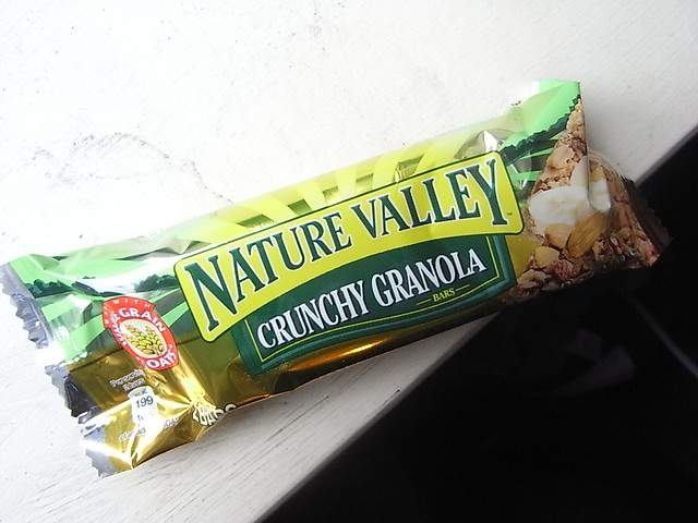 Nature Valley Granola Bars Good For You