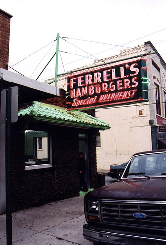 Ferrell's outside | by plasticfootball