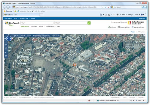 Zoom Earth - Explore satellite and aerial images of the Earth