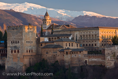 Image result for the alhambra