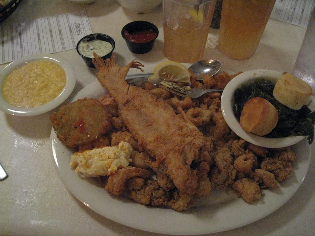 Mary Mac Atlanta Tea Room