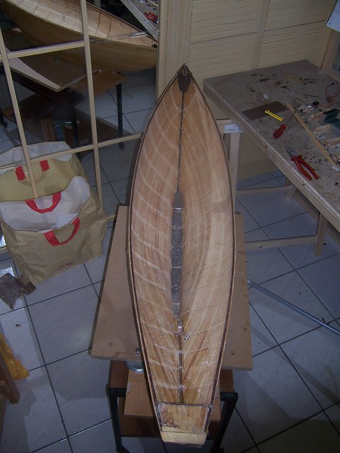 Building my Sailboat Carina from scratch 2842718050_3afef1c135_z