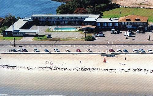Dunes Motor Inn Rye Beach New Hampshire Flickr