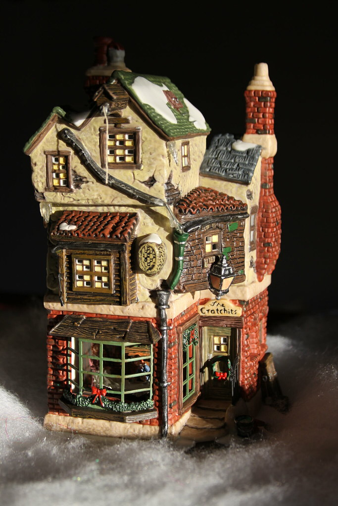 Image for Christmas Village