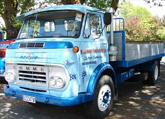 Normans Transport Commer truck | by lancef2