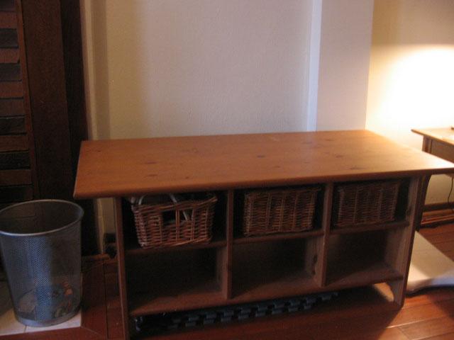 Ikea Leksvik Coffee Table With Storage Kirol Flickr