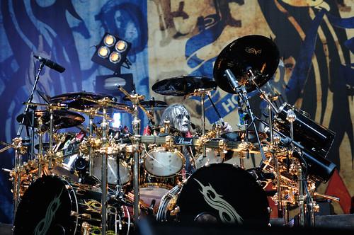 Slipknot Without Joey Joey Jordison-slipknot