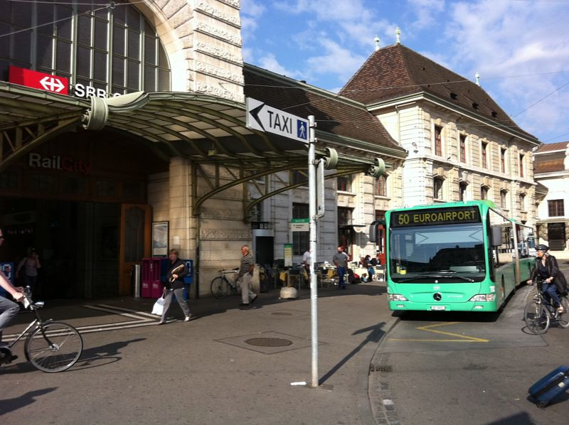 city bus from basel main station to basel mulhouse airport flickr. Black Bedroom Furniture Sets. Home Design Ideas