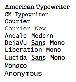 Free Fonts For Commercial Logo Design