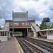 West Acton station