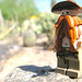 Prospector and Cacti