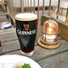 outdoor guinness