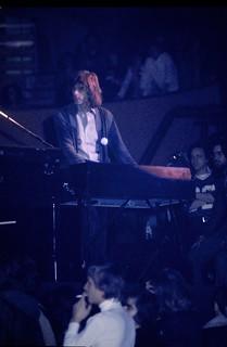 1977 - Pink Floyd - Rick Wright, keyboards