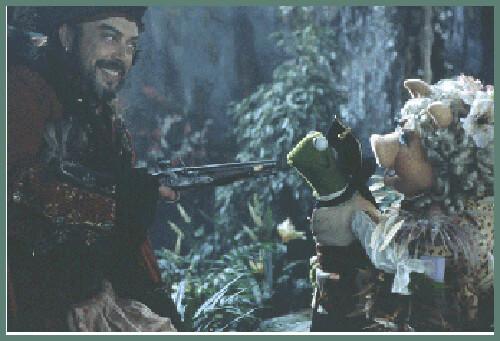 Muppet Treasure Island Something Better Chords