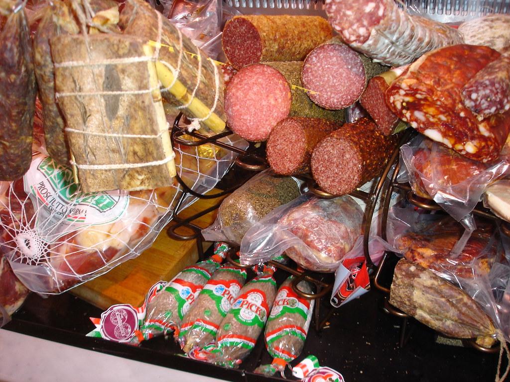 Indoor Food Market The Hague