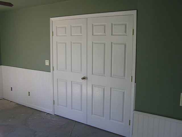 Master Bedroom Double Doors | Double doors in master bedroom ...