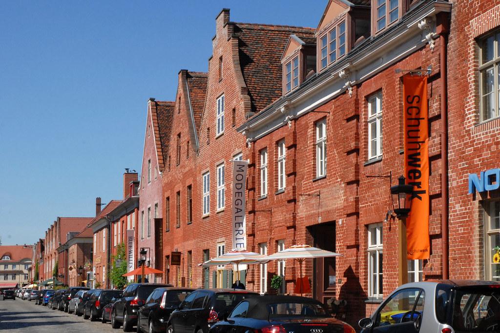 le quartier hollandais potsdam le quartier hollandais a flickr. Black Bedroom Furniture Sets. Home Design Ideas