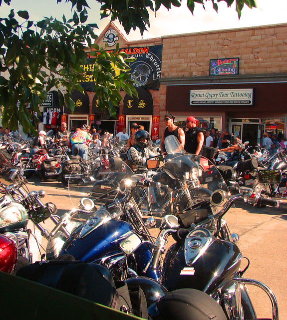Sturgis, South Dakota  Flickr - Photo Sharing-5042