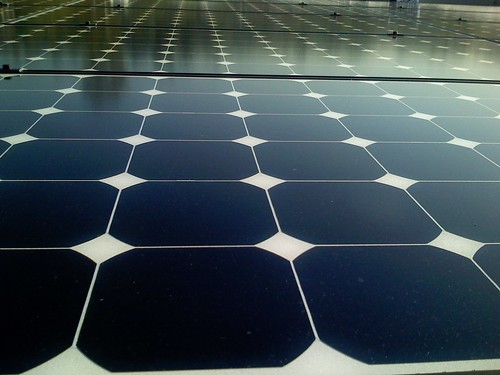 Solar Panels | by Jeremy Levine Design