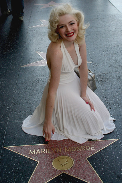 life of fame marilyn monroe While part one of lifetime's the secret life of marilyn monroe showed the bombshell's rough childhood and rise to fame, the second half was all about the star's tragic demise.