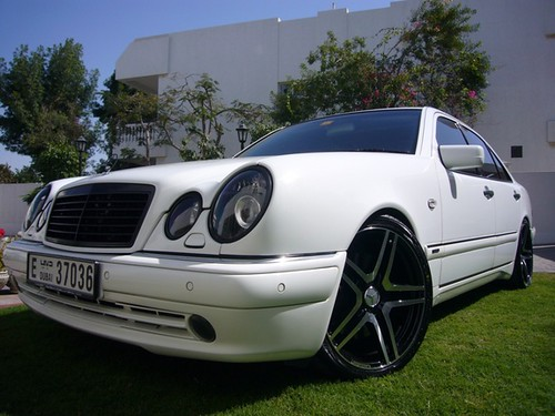 Mercedes Benz E55 Amg W210 Rate My Photo 1 2 3 4 5 6 7