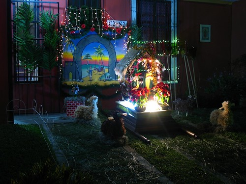 Guatemalan Christmas Decorations: Las Posadas | by Rudy A. Girón