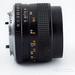 Yashica ML 50mm/1.4 side