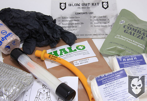 ITS Blow Out Kit 07 | by ITS Tactical
