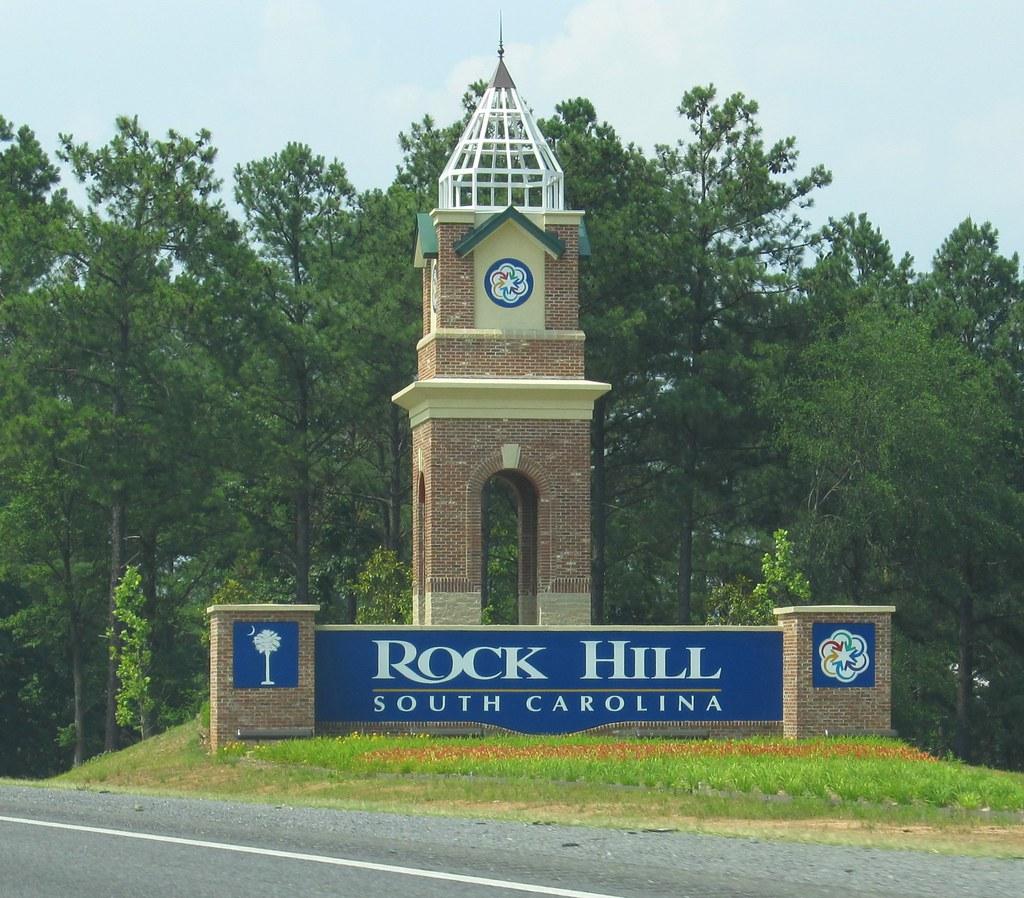 ups rock hill sc