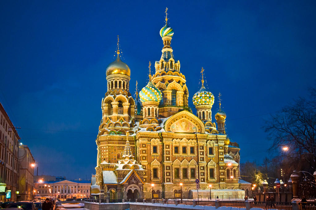 White nights of st petersburg 2 - 3 10