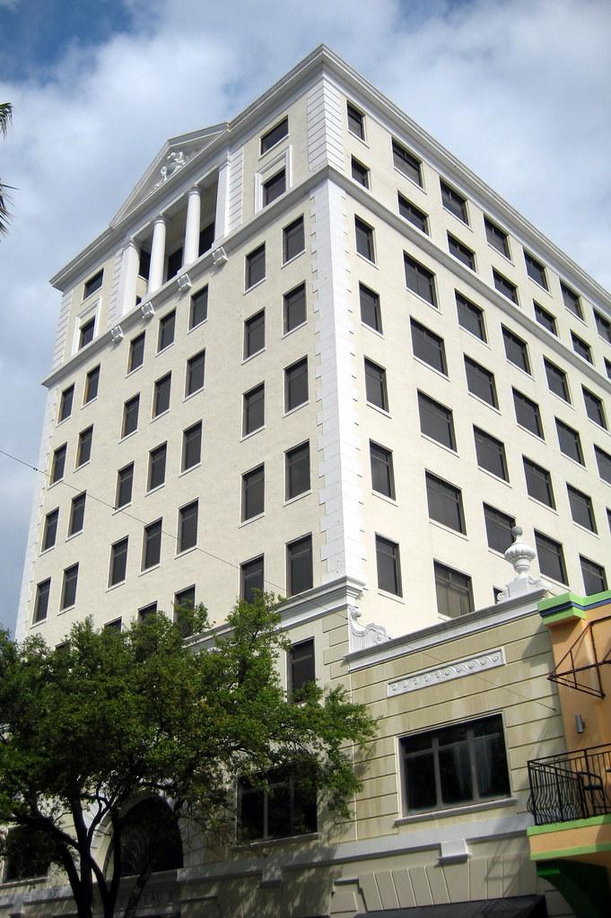 Building Developers West Palm Beach