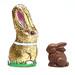 Lake Champlain & See's Milk Chocolate Rabbits