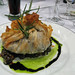 Puff Pastry Entree