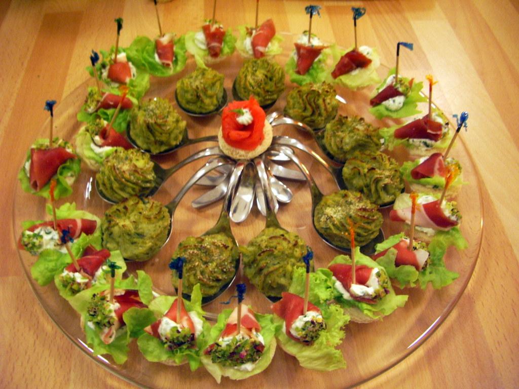 Finger food finger food 1 chefpercaso flickr - Idee per un aperitivo in casa ...