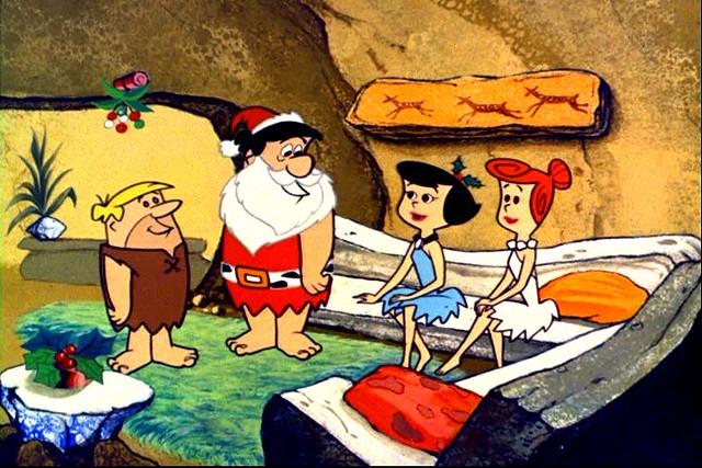 scenes from a flintstone christmas 1965 06 slappy427 flickr