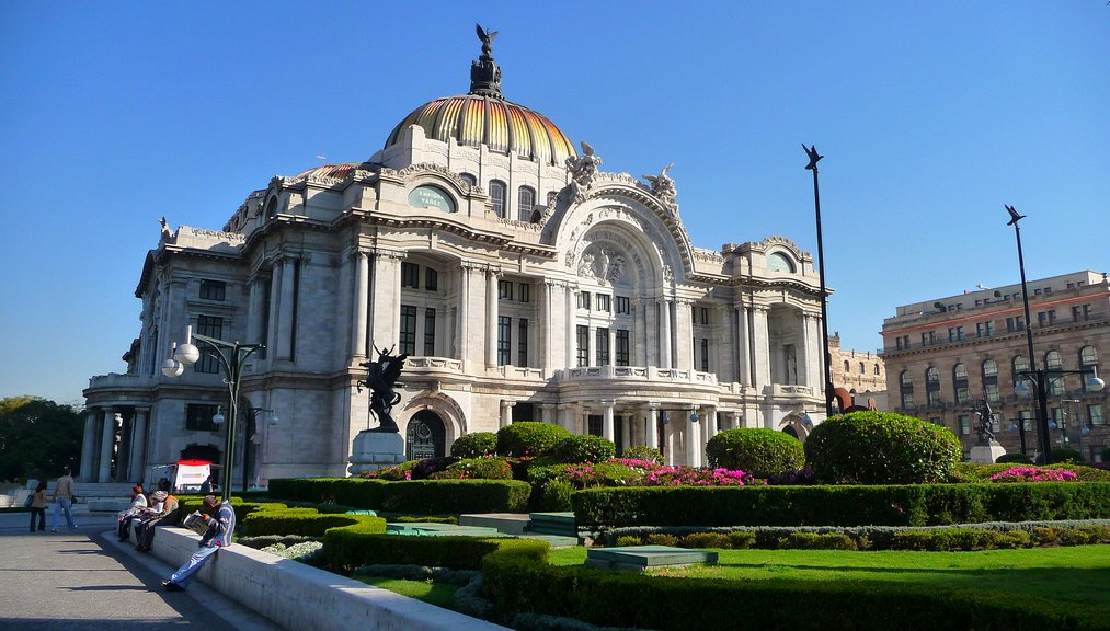 25 best places to visit in mexico road affair for Places to visit in mexico city