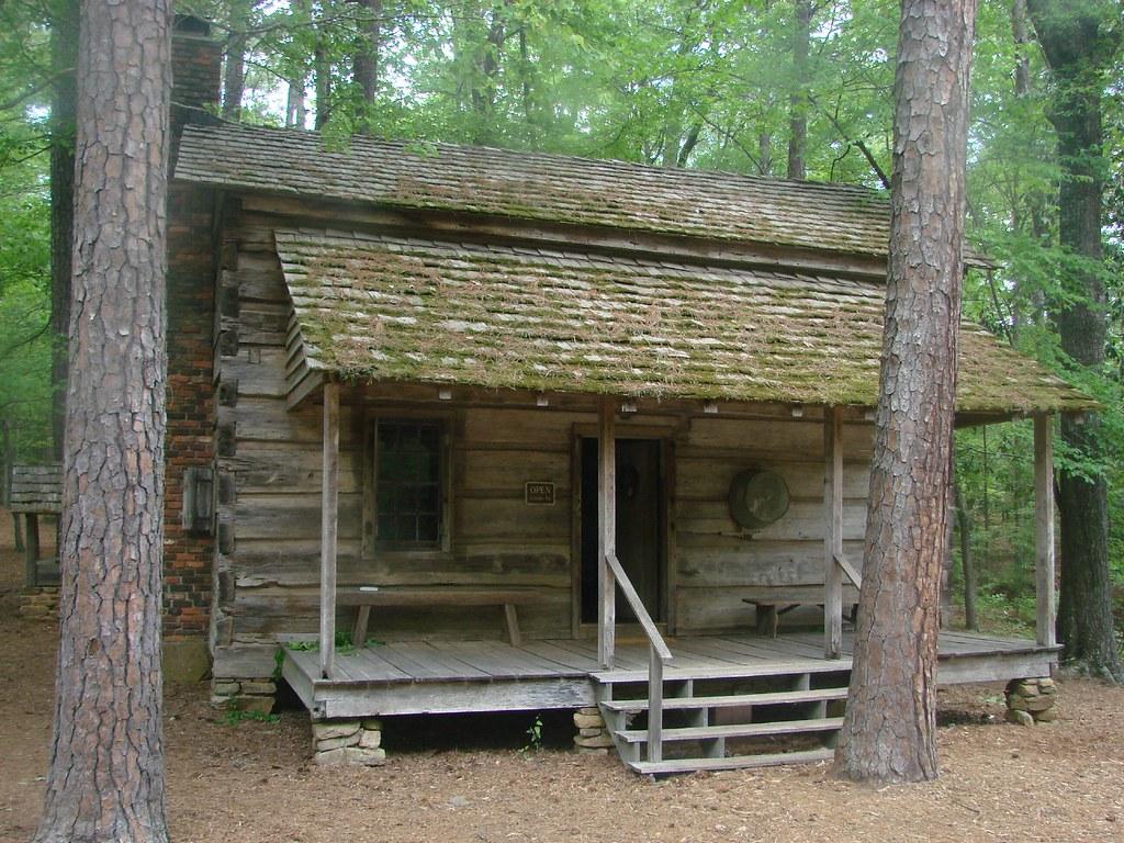 Callaway gardens cabin callaway gardens in pine mountain flickr for Callaway gardens cabin rentals