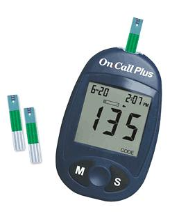 Free Blood Glucose Meter >> Blood glucose measuring machine | A glucose meter or ...