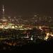 Taipei City in the Night