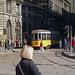 Milan tram