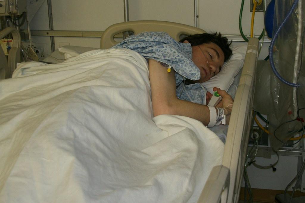 pediatric intensive care unit guidelines