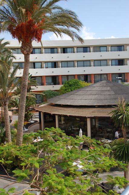 Iberostar Hotel Fuerteventura Palace Tui