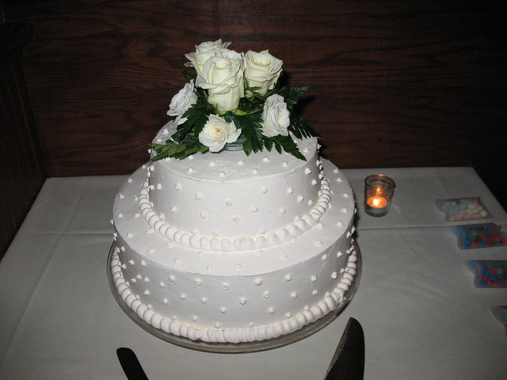 Moist Wedding Cake Recipe Uk