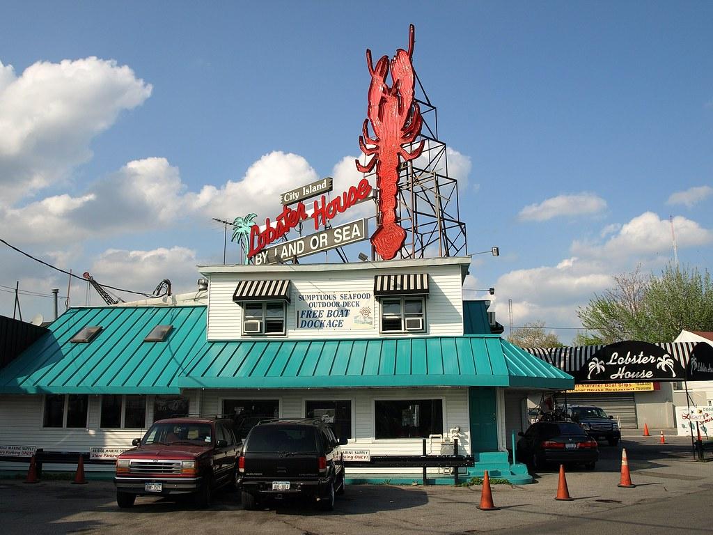 City Island Lobster House, Bronx NYC | jag9889 | Flickr