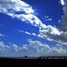 Imposing Sky