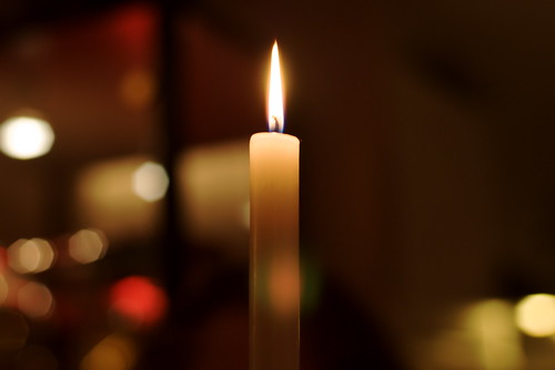 By Candlelight | by mseckington