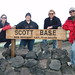 A Visit to Scott Base