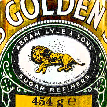 Lyle S Golden Syrup Whole Foods