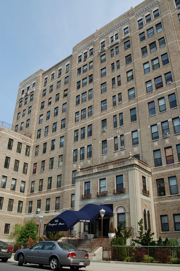 The Jewish Hospital Medical Center Brooklyn School of ...