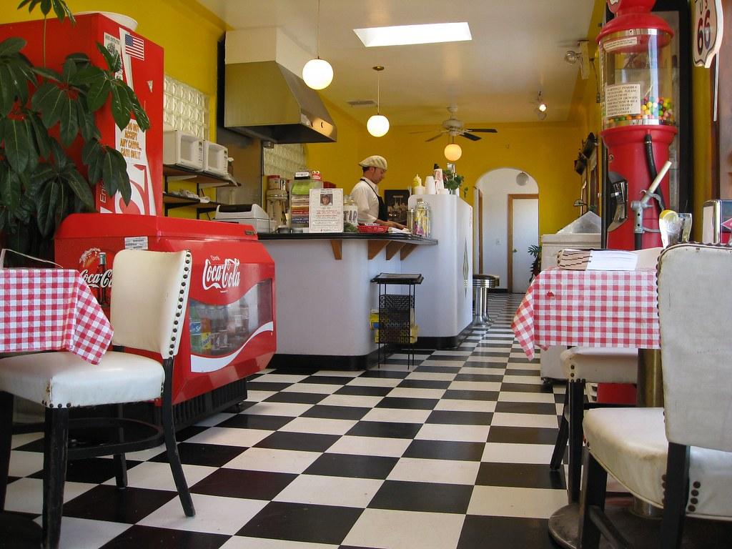 Diner Albuquerque